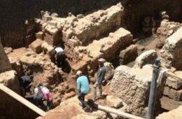 αρχαιολόγος