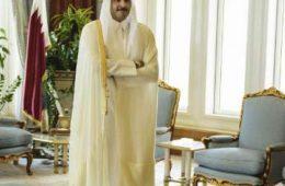 Εμίρης του Κατάρ