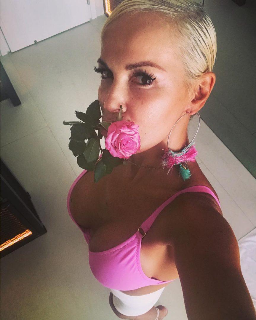 Ελληνίδα ηθοποιός