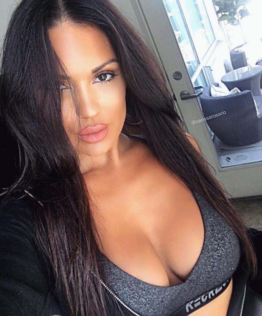 Carissa Rosario