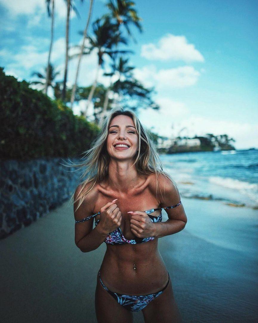 Kirsten Ciel Lauder