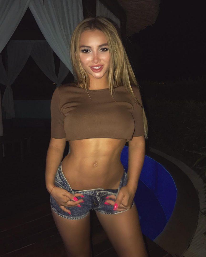Sitorabanu Israilova