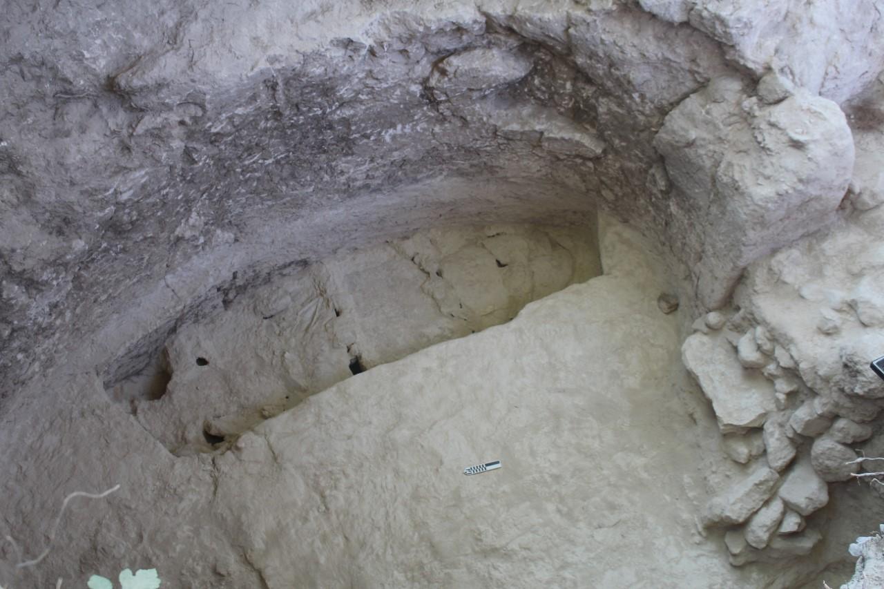 μυκηναϊκοί τάφοι