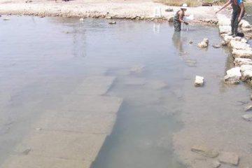 υποβρύχια αρχαιολογική έρευνα