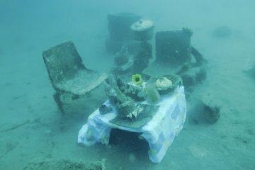 υποβρύχιο μπαρ
