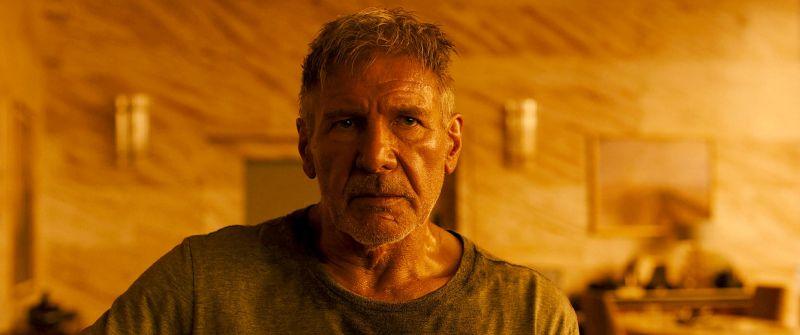 «Blade Runner 2049»