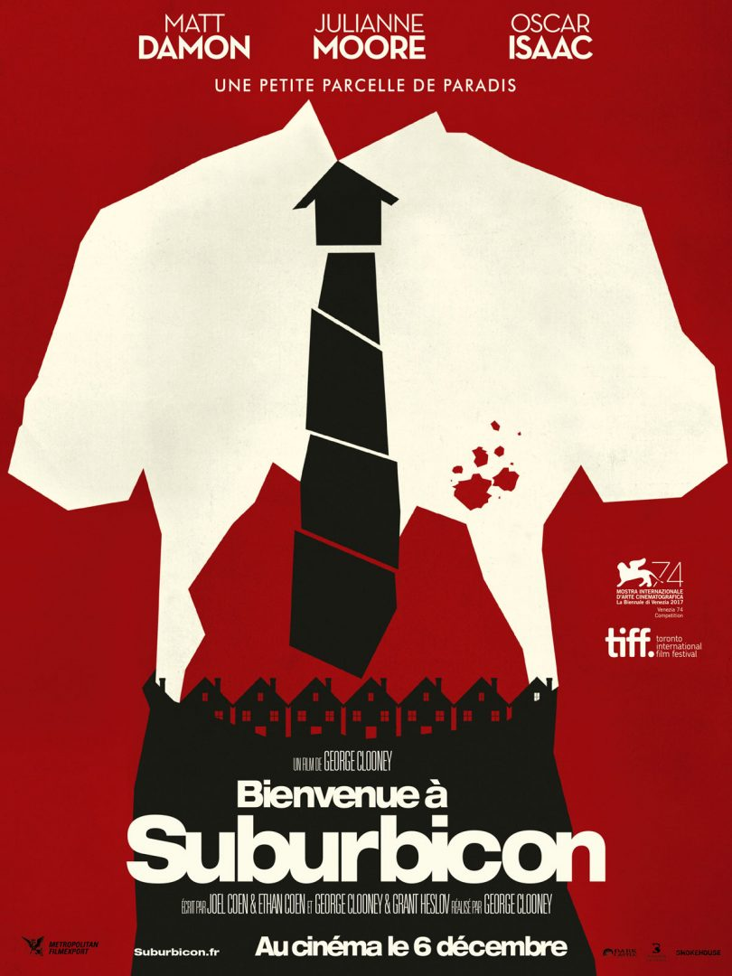 «Suburbicon»