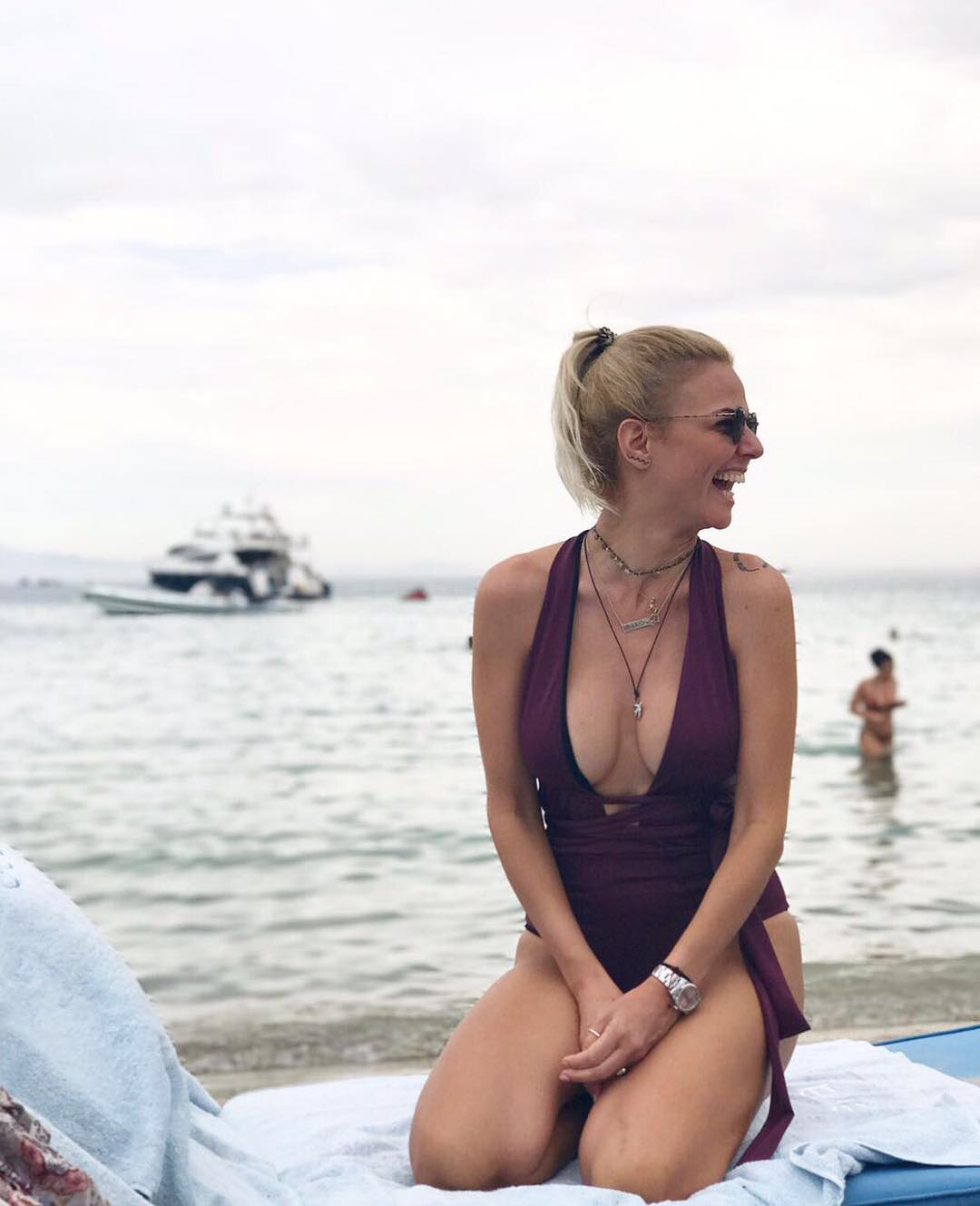 Χριστίνα Κοντοβά