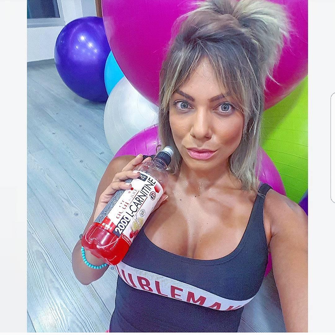 Ιωάννα Μαλέσκου