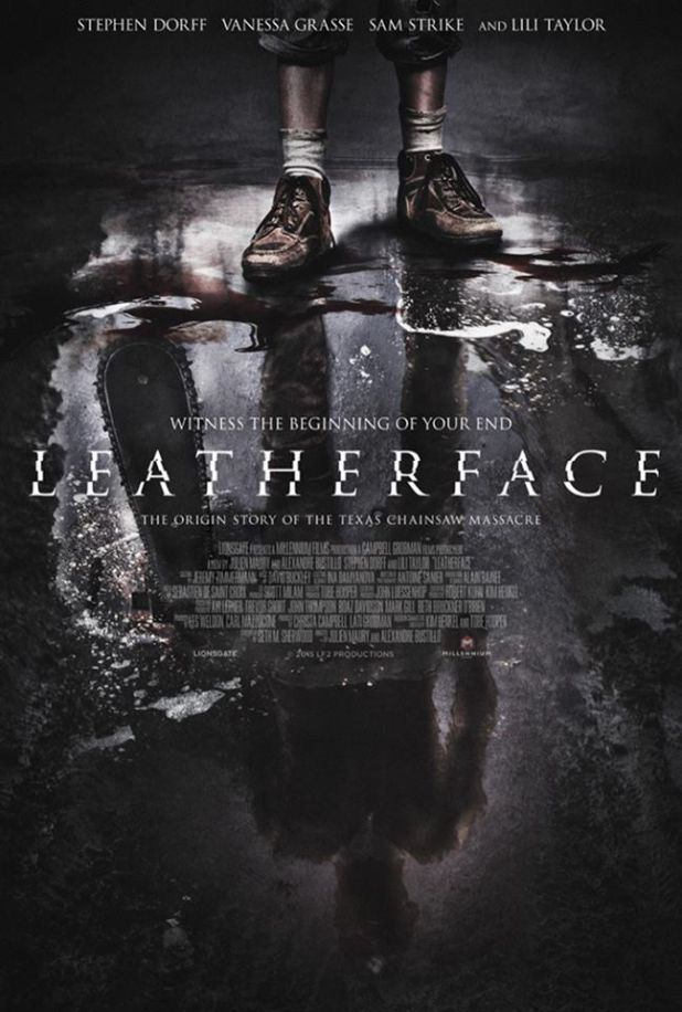 «Leatherface»