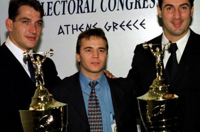 Ναΐμ Σουλεϊμάνογλου