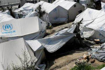 προσφυγικές ροές