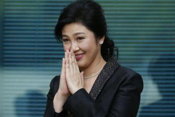 πρωθυπουργός της Ταϊλάνδης