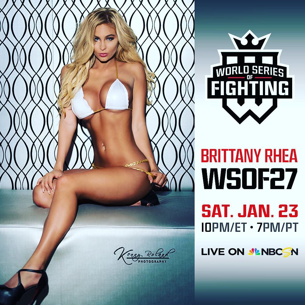 Brittany Rhea
