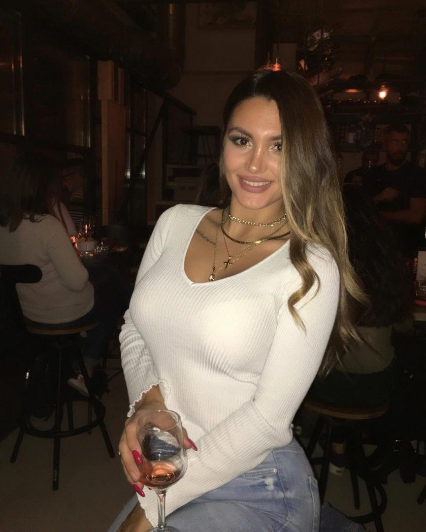 Στέλλα Marshal