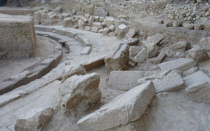 Αρχαίας Θουρίας