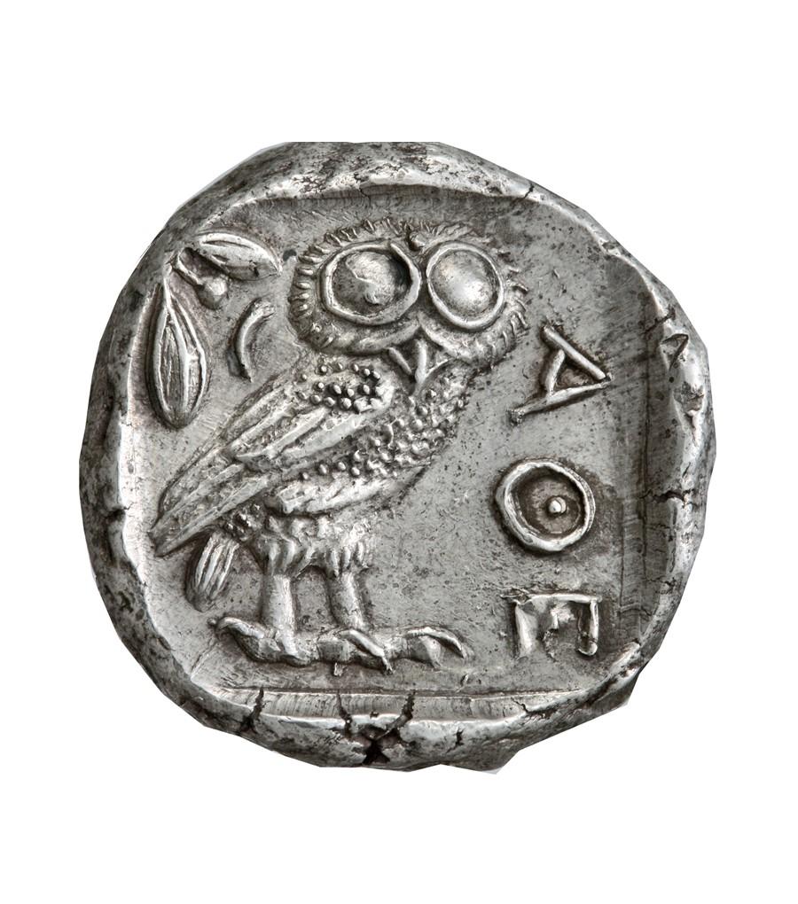 αρχαίων νομισμάτων