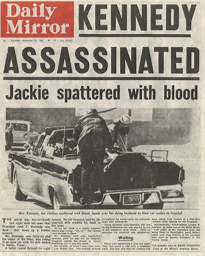 Δολοφονία Κένεντι