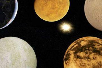 ηλιακό σύστημα
