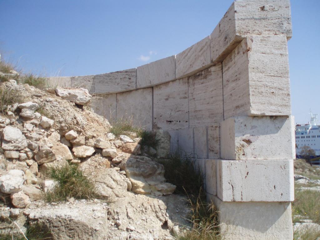 οχυρό