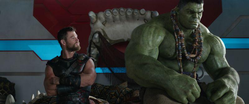 «Thor»