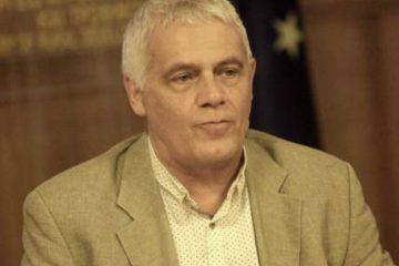 Γιάννης Τσιρώνης
