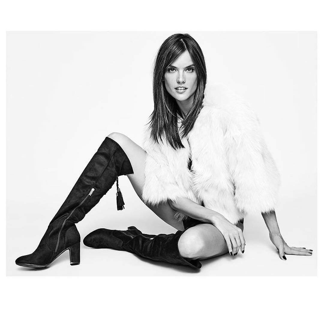 Alessandra Ambrosio: