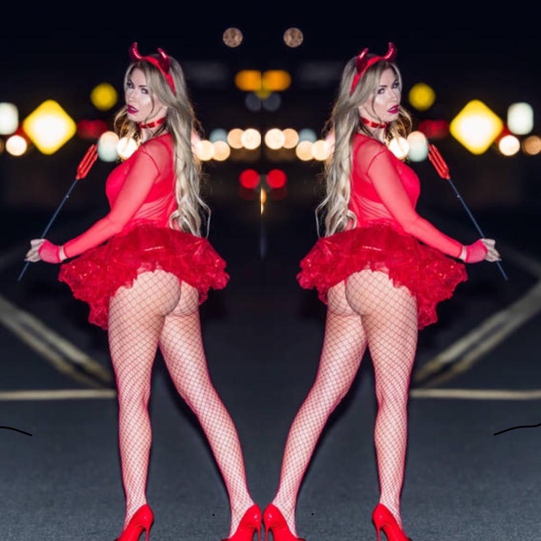 Μοντέλο του «Playboy»