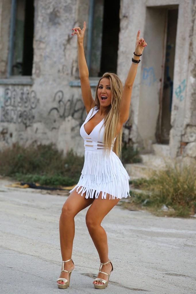 Αθηνά Πολίτη