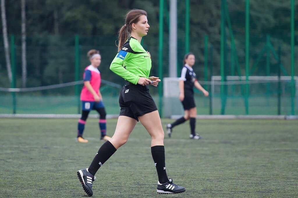 Carolina Bojar