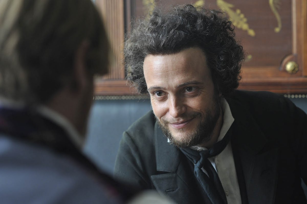 TheYoung Karl Marx
