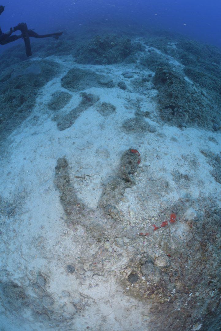 αρχαιολογική έρευνα στη Νάξο