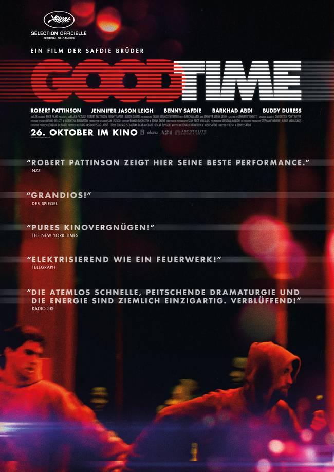 «Good Time»