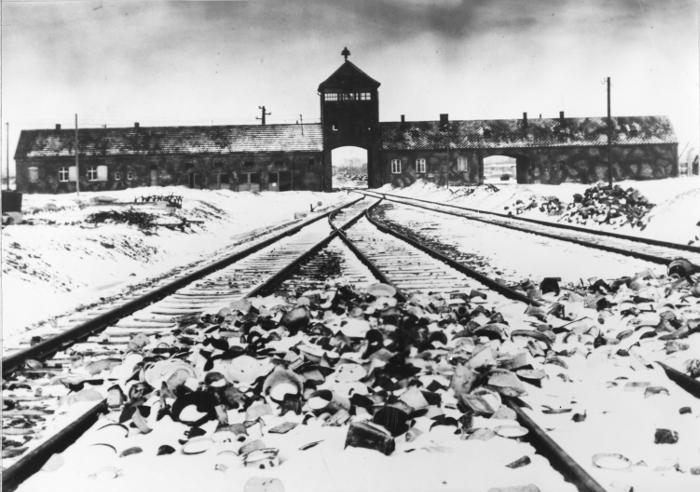 ναζιστική θηριωδία