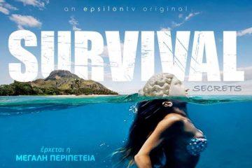 survival secrets