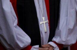 Βρετανική εκκλησία