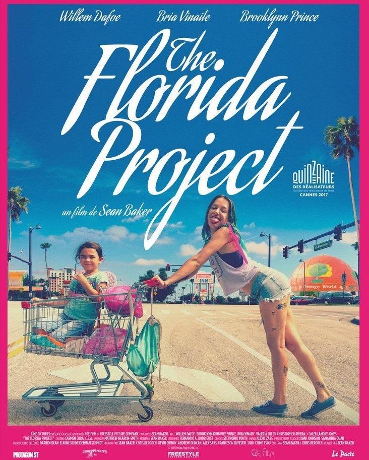 Τhe Florida Project