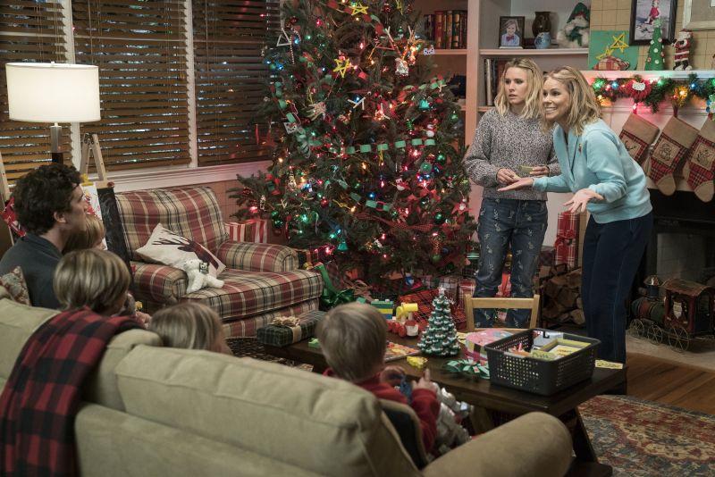 """""""A bad moms Christmas"""":"""
