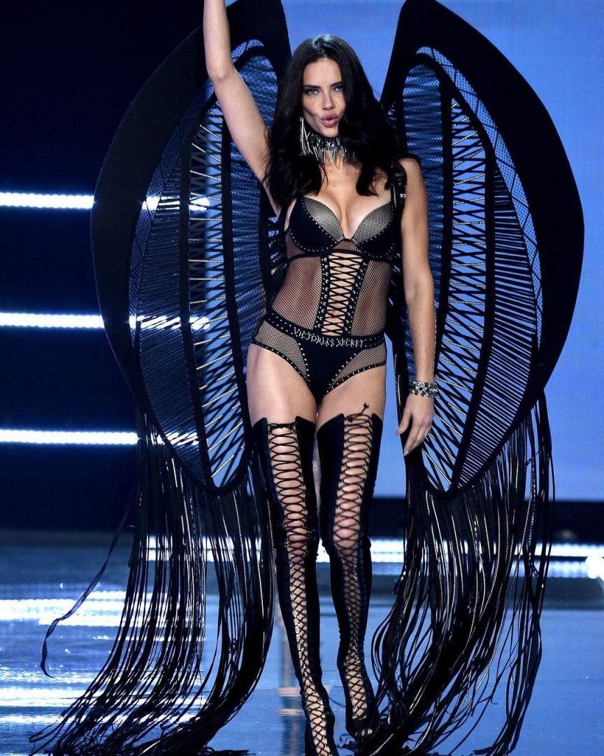 Adriana lima sex fakes
