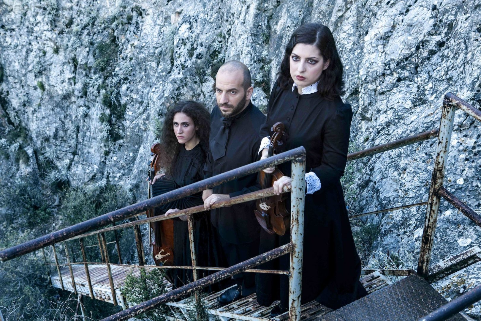 Galan Trio