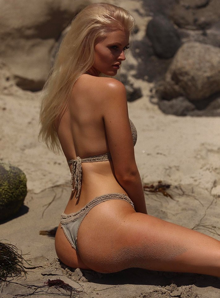 Zienna Eve Sonne Williams