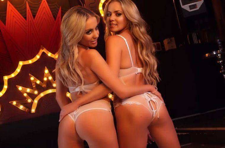 Melissa & Melinna Leon