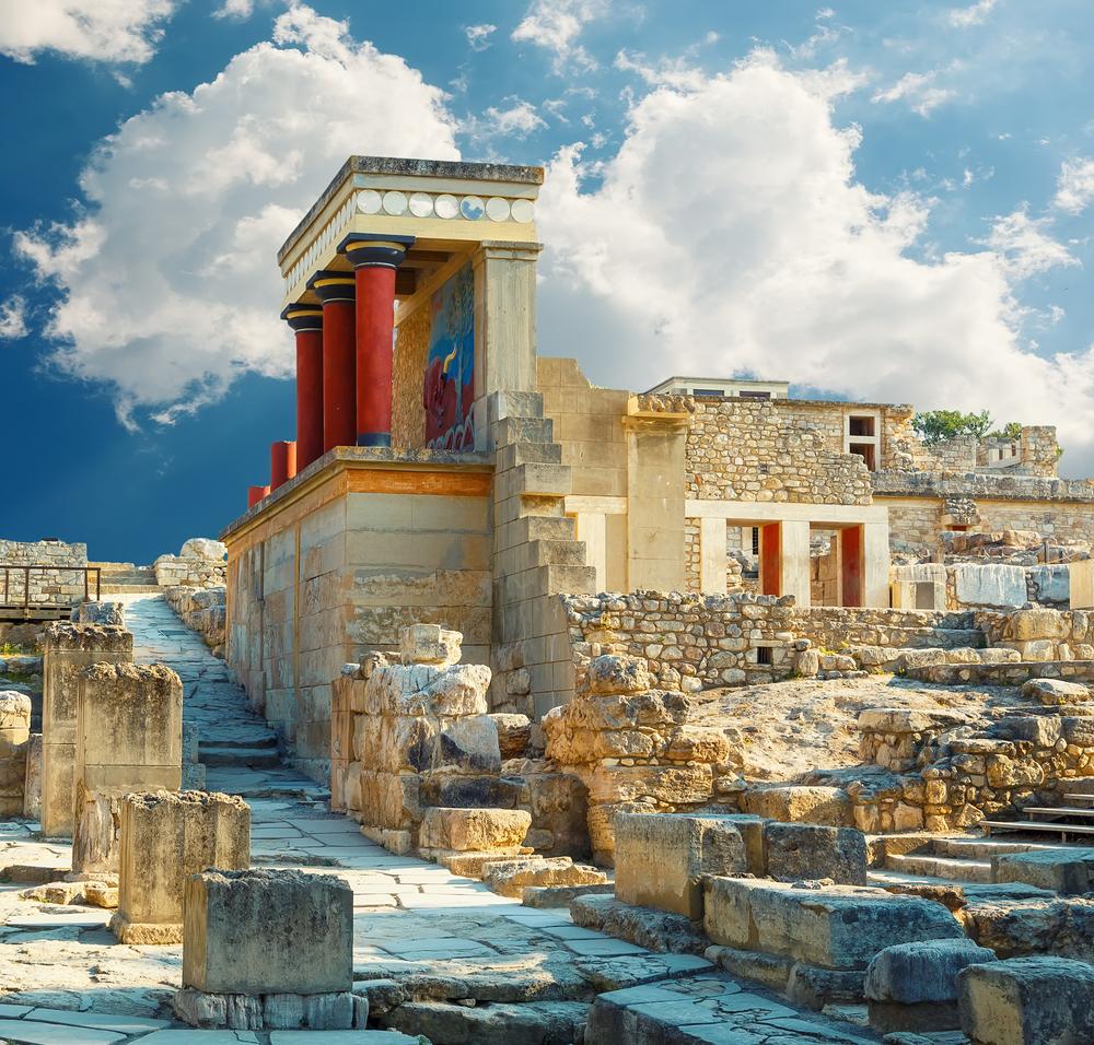 ελληνικές πόλεις