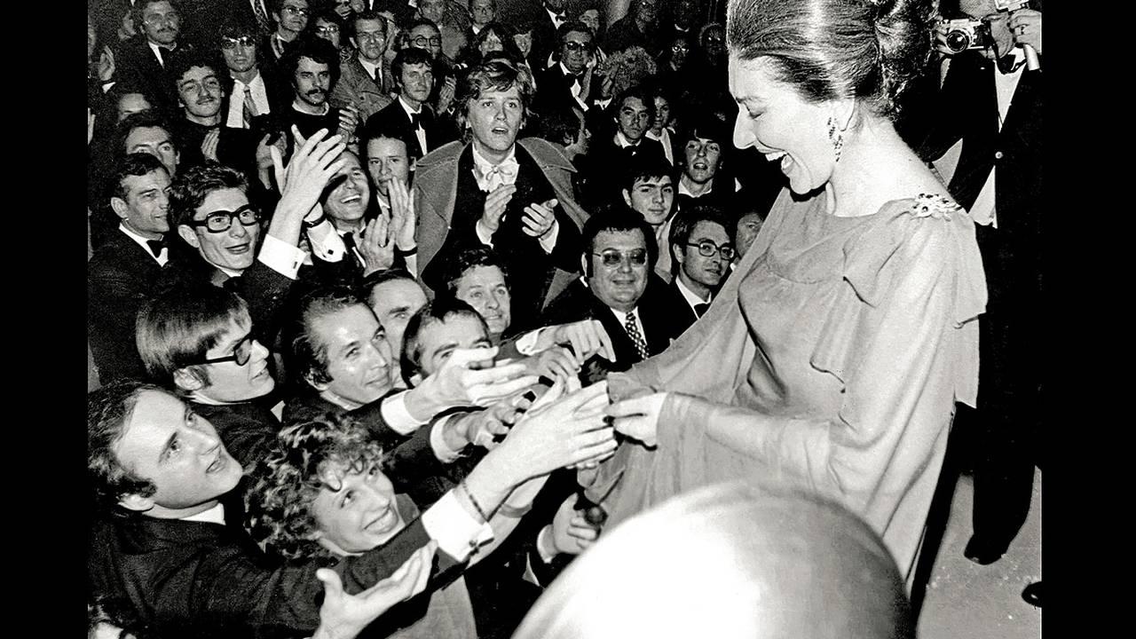 Μaria Callas: