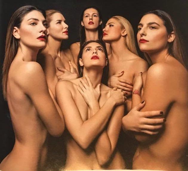 γυμνό κορίτσια PICT