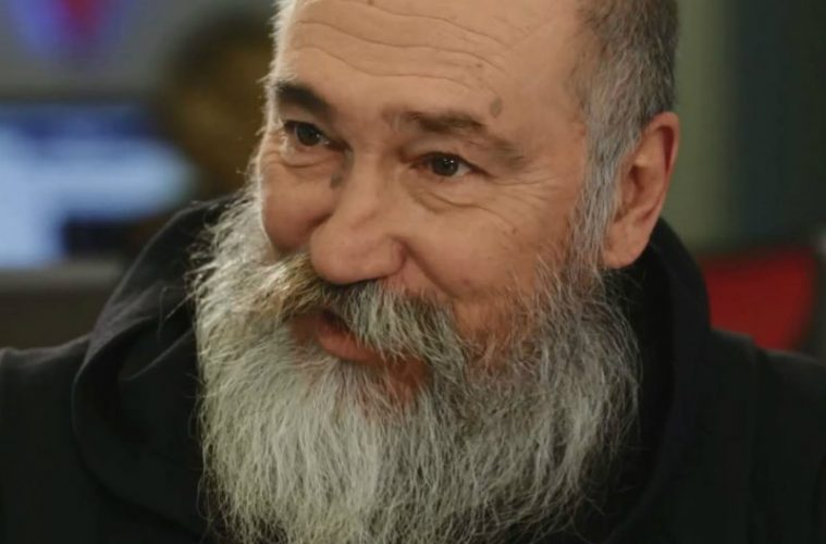 Τζίμης Πανούσης