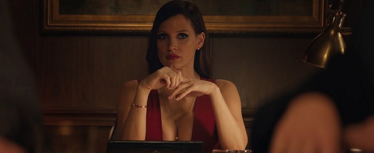 «Molly's Game»