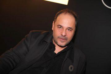 Αλέξανδρος Ρήγας