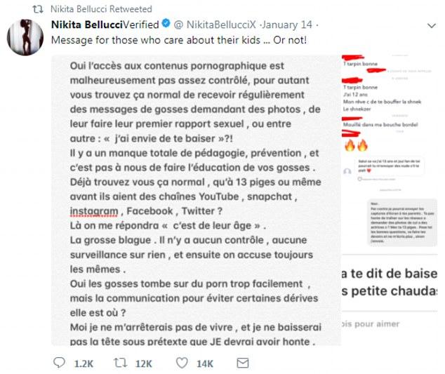 Γαλλίδας πορνοσταρ