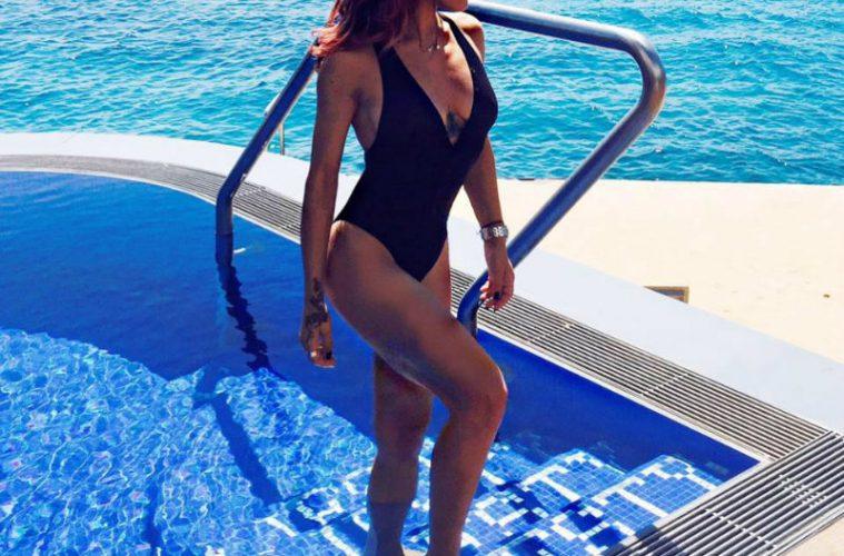 Ελληνίδα τραγουδίστρια
